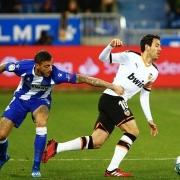 Xem trực tiếp Valencia vs Deportivo Alaves ở đâu?