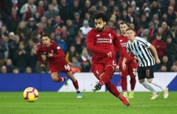 Link xem trực tiếp Liverpool vs Newcastle  (Ngoại hạng Anh), 18h30 ngày 24/4