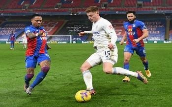 Link xem trực tiếp Leicester vs Crystal Palace (Ngoại hạng Anh), 2h ngày 27/4
