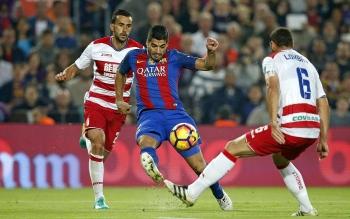Link xem trực tiếp Barcelona vs Granada (VĐQG TBN), 0h ngày 30/4