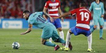 Xem trực tiếp Barcelona vs Granada ở đâu?