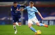 Link xem trực tiếp Man City vs Chelsea (Ngoại hạng Anh), 23h30 ngày 8/5