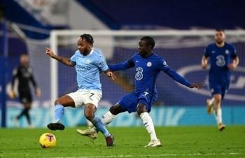 Xem trực tiếp Man City vs Chelsea ở đâu?