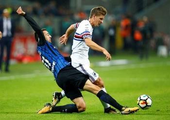 Xem trực tiếp Inter vs Sampdoria ở đâu?