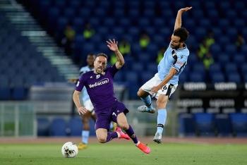 Link xem trực tiếp Fiorenttina vs Lazio (Serie A), 01h45 ngày 09/5