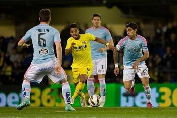 Link xem trực tiếp Villareal vs Celta vigo (La Liga), 23h30 ngày 09/5