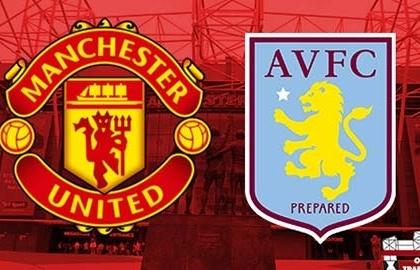 Xem trực tiếp Aston Villa vs Man Utd ở đâu?