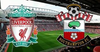 Xem trực tiếp Liverpool vs Southampton ở đâu?