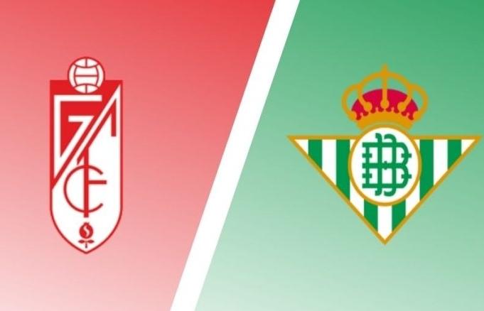 Xem trực tiếp Real Betis vs Granada ở đâu?