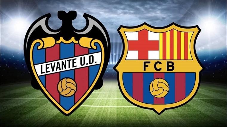 Xem trực tiếp Lavante vs Barcelona ở đâu?