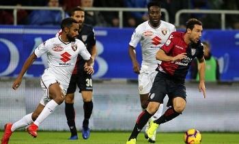 Link xem trực tiếp Cagliari vs Fiorentina (Serie A), 01h45 ngày 12/5