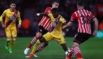 Link xem trực tiếp Southampton vs Crystal Place (Ngoại hạng Anh), 02h15 ngày 12/5
