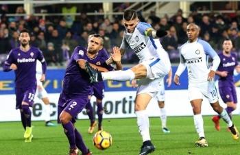Link xem trực tiếp Inter vs Roma (Serie A), 01h45 ngày 13/5
