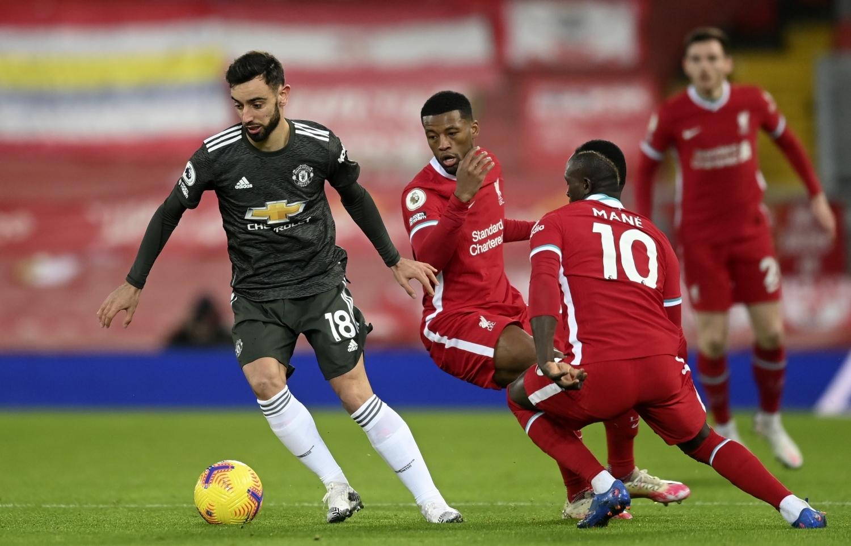 Link xem trực tiếp Man Utd vs Liverpool (Ngoại hạng Anh), 2h15 ngày 14/5