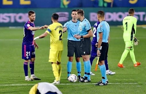 Link xem trực tiếp Valladolid vs Villareal (La Liga), 00h ngày 14/5