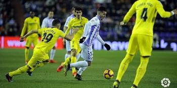 Xem trực tiếp Valladolid vs Villareal ở đâu?
