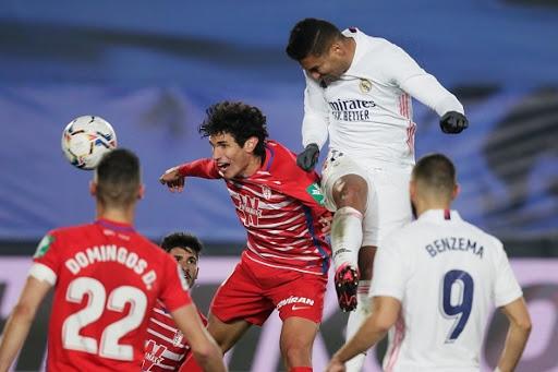 Link xem trực tiếp Granada vs Real Madrid (La Liga), 3h ngày 14/5