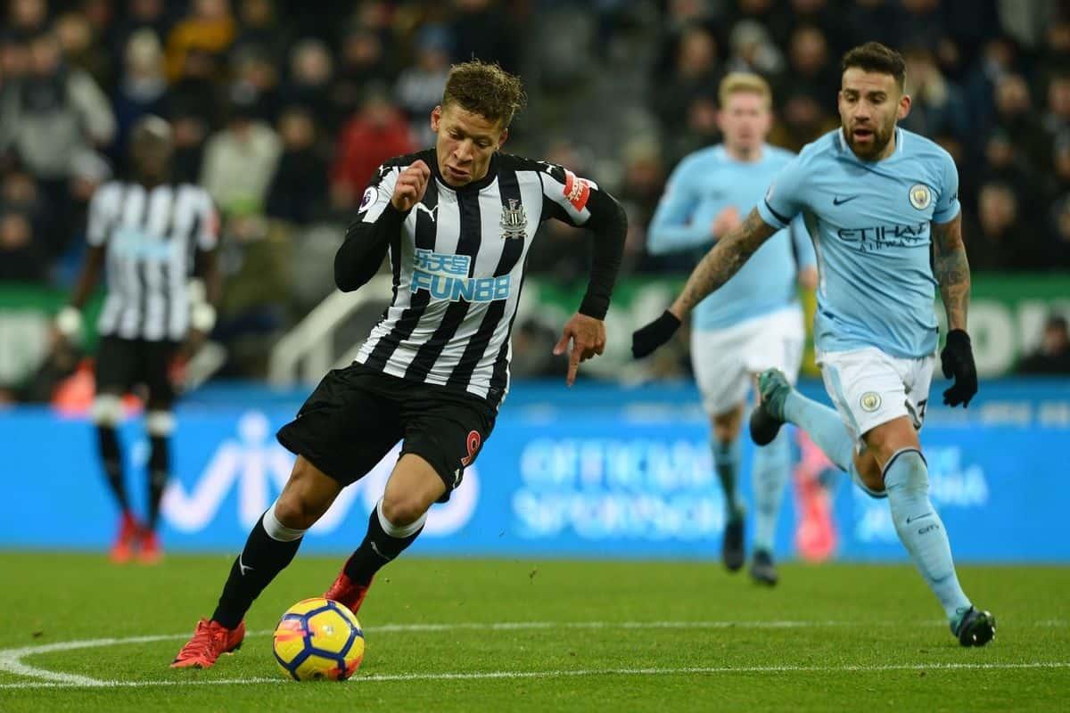 Link xem trực tiếp Newcastle vs Man City (Ngoại hạng Anh), 2h ngày 15/5