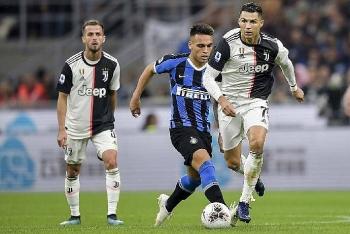 Link xem trực tiếp Juventus vs Inter Milan (Serie A), 23h ngày 15/5
