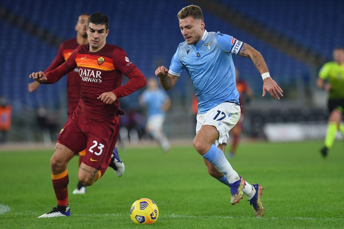 Link xem trực tiếp Roma vs Lazio (Serie A), 01h45 ngày 16/5