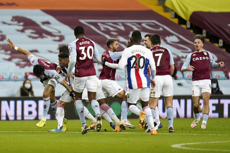 Xem trực tiếp Crystal Palace vs Aston Villa ở đâu?