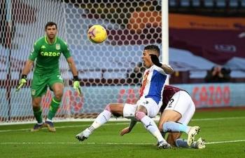 Link xem trực tiếp Crystal Palace vs Aston Villa (Ngoại hạng Anh), 18h00 ngày 16/5