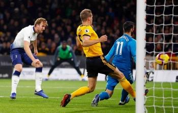 Link xem trực tiếp Tottenham vs Wolves (Ngoại hạng Anh), 20h30 ngày 16/5