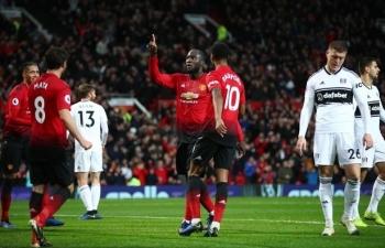 Link xem trực tiếp Man Utd vs Fullham (Ngoại hạng Anh), 0h0 ngày 19/5