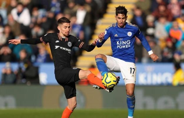 Xem trực tiếp Chelsea vs Leicester City ở đâu?