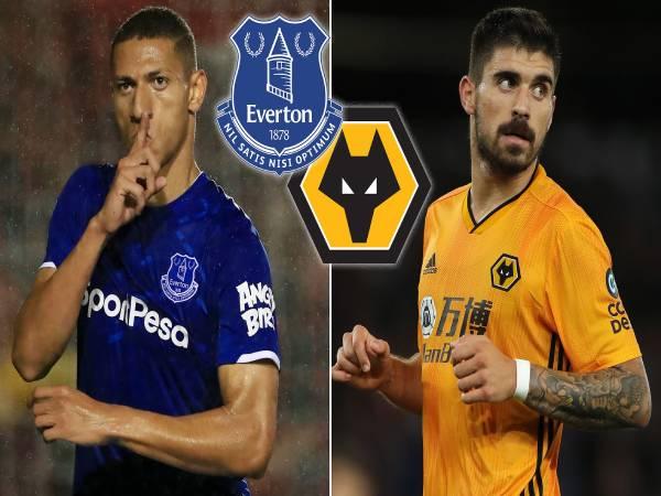 Xem trực tiếp Everton vs Wolves ở đâu?