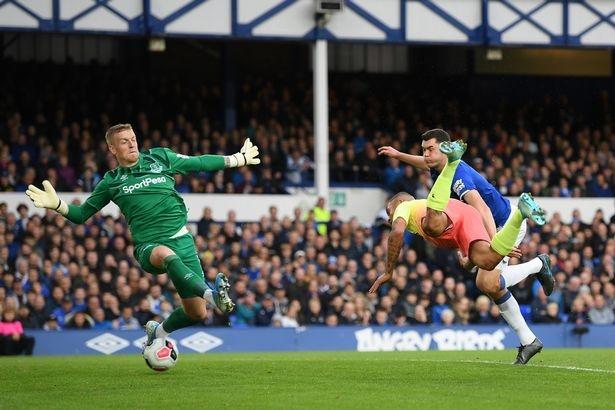Xem trực tiếp Man city vs Everton ở đâu?