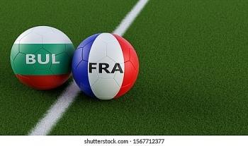 Xem trực tiếp Pháp vs Bulgaria (Giao hữu) ở đâu?