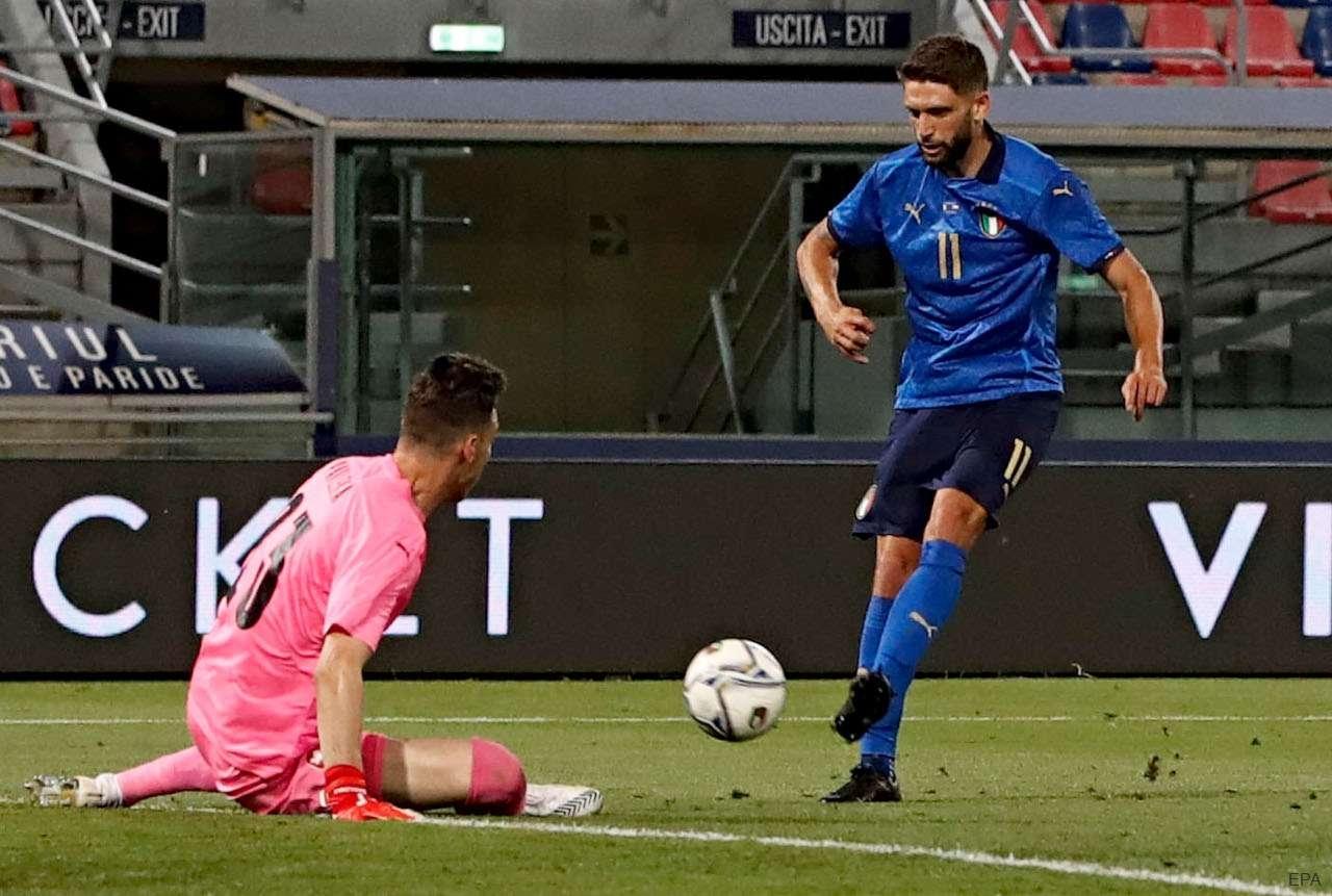 Link xem trực tiếp Thổ Nhĩ Kỳ vs Italia (vòng 1 Euro 2021), 02h00 ngày 12/6