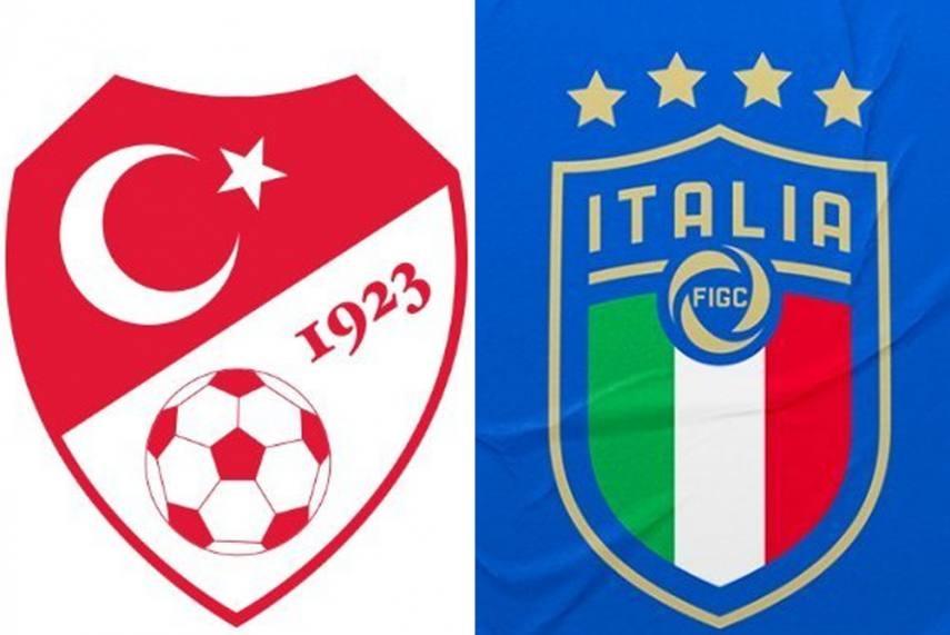 Xem trực tiếp Euro 2021 Thổ Nhĩ Kỳ vs Italia ở đâu?