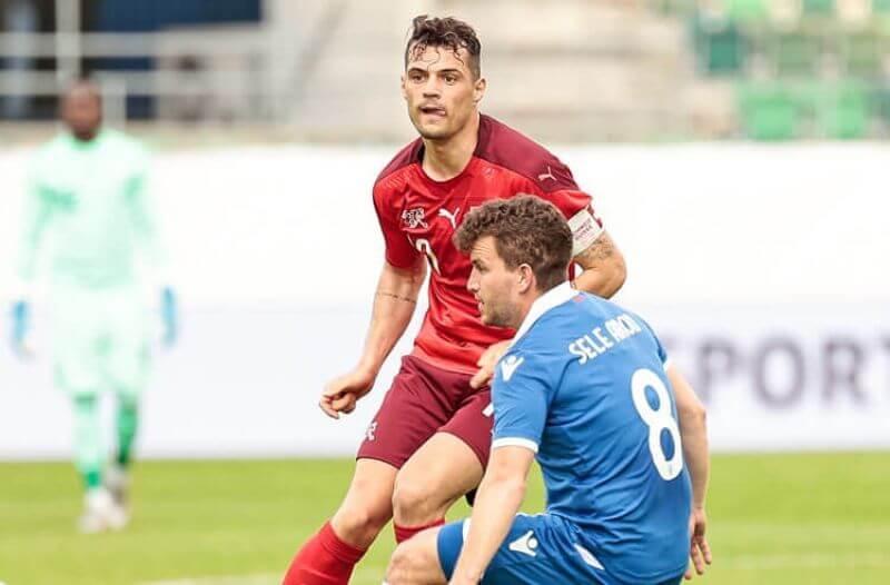 Euro 2020: Xem trực tiếp Wales vs Thụy Sỹ ở đâu?