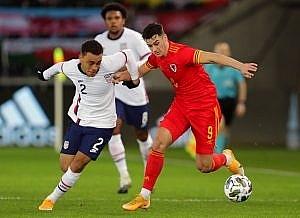 Link xem trực tiếp Wales vs Thụy Sỹ (vòng 1 Euro 2021), 20h00 ngày 12/6