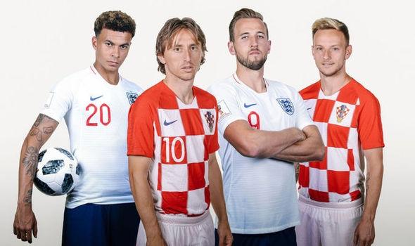 Link xem trực tiếp Anh vs Croatia (vòng 1 Euro 2020), 20h00 ngày 13/6