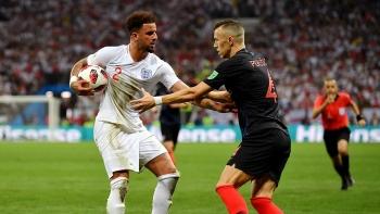 Euro 2020: Xem trực tiếp Anh vs Croatia ở đâu?