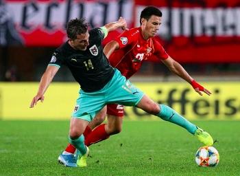 Xem trực tiếp Áo vs North Macedonia ở đâu?
