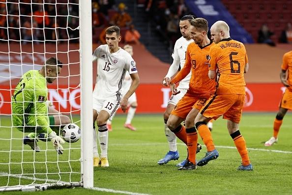 Link xem trực tiếp Hà Lan vs Ukraina (vòng 1 Euro 2020), 02h00 ngày 14/6