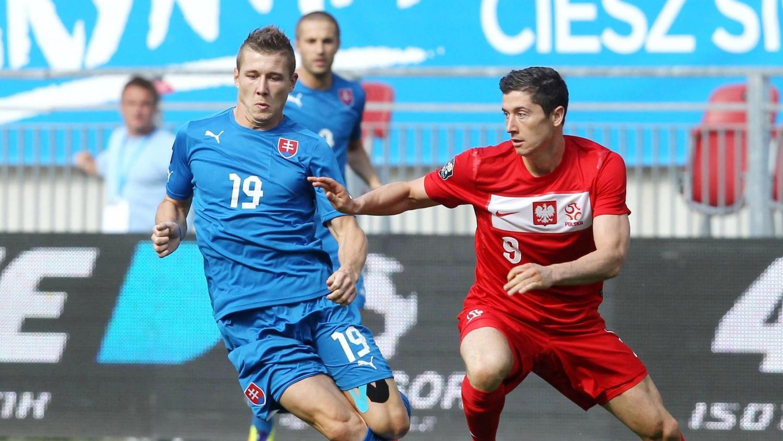 Link xem trực tiếp Ba Lan vs Slovakia (vòng 1 Euro 2020), 23h00 ngày 14/6
