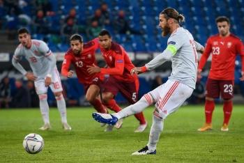 Link xem trực tiếp Tây Ban Nha vs Thụy Điển (vòng 1 Euro 2020), 02h00 ngày 15/6