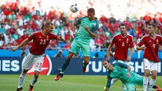 Euro 2021: Xem trực tiếp Hungary vs Bồ Đào Nha ở đâu?