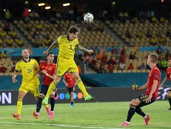 Link xem trực tiếp Thụy Điển vs Slovakia (vòng 2 Euro 2020), 20h00 ngày 18/6