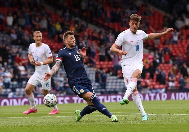 Euro 2020: Xem trực tiếp Croatia vs CH Séc ở đâu?