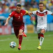 Link xem trực tiếp Bồ Đào Nha vs Đức (vòng 2 Euro 2020), 23h00 ngày 19/6