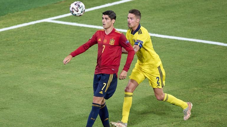 Link xem trực tiếp Tây Ban Nha vs Ba Lan (vòng 2 Euro 2020), 02h00 ngày 20/6