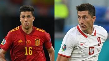 Euro 2020: Xem trực tiếp Tây Ban Nha vs Ba Lan ở đâu?