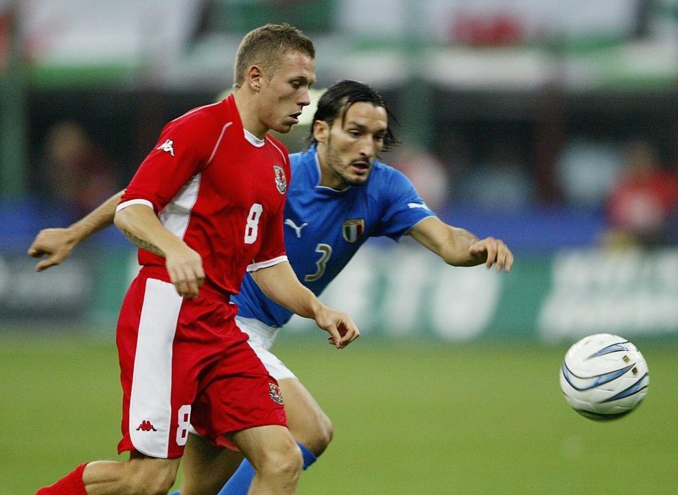 Link xem trực tiếp Ý vs Wales (vòng 3 Euro 2020), 23h ngày 20/6