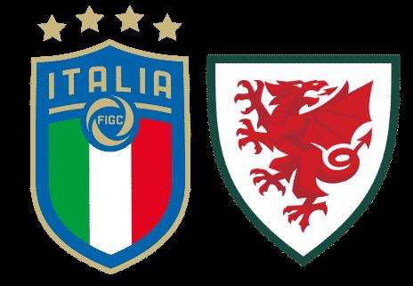Euro 2020: Xem trực tiếp Ý vs Wales ở đâu?